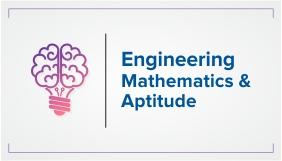 Aptitude and Engineering Mathematics