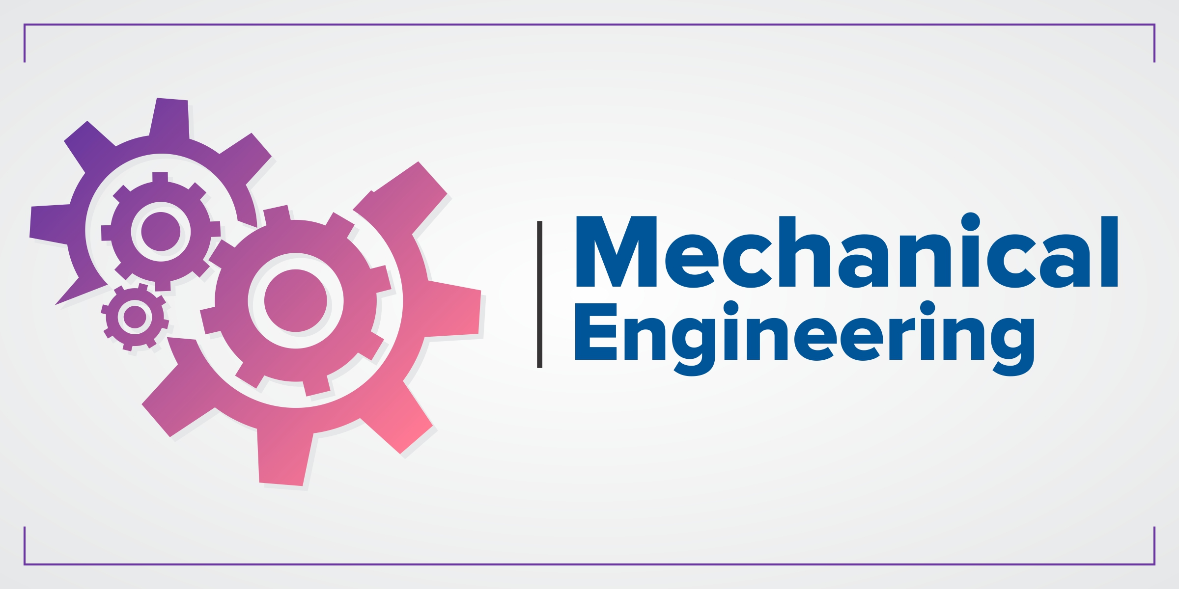 Mechanical Engineering IES